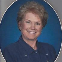 Sherry Rawls Morgan