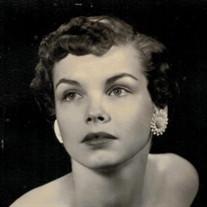 Jerrie Lou (Sturm) Hill
