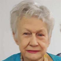 Catherine Louise Locke