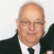 Joseph Thomas Pellerito