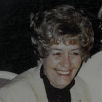 Madeline M. Evans