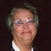 Nancy A. Lemon