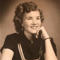 Susie Jane Mullins