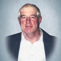 Robert James Stewart