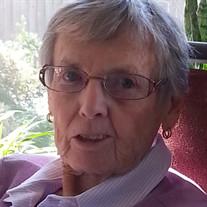 Dorothy Cronin Cartwright