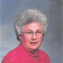 Mary K. Montgomery