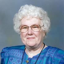 Norma Faye Shortnacy