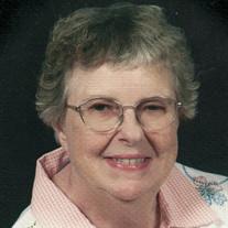 Joan V. Bauer