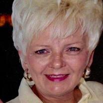 Sheila Mae Hart