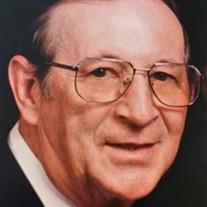 Rev. Daniel V. Tidwell