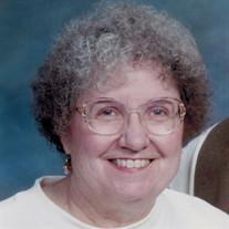 Jane Lemke