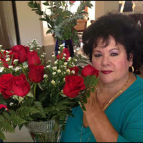 Donna Sue Houston-Payne