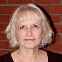 Glenda Joyce Long