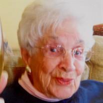 Helen Weir Schultz
