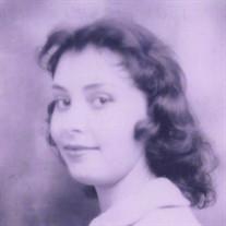 Frieda Fay Johnson