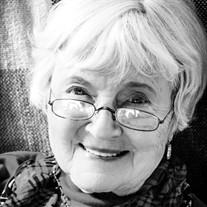Joy Beth Wiley