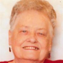 Lanette Stevenson