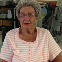 Doris F. Munson