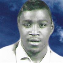 Ernest Eugene West