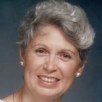 Betty Jane Mueller