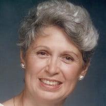 Betty Jane Mueller