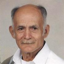 Jose Jesus Madrigal Parra