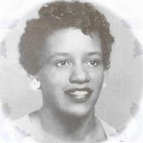 Carolyn B. Holloway