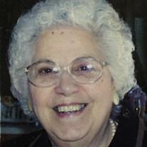 Joan M. Healey