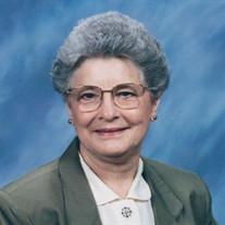 Maxine S. Bolen