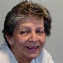 Linda Coale Voorheis