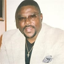 Mr. Sylvester Luckett Sr.