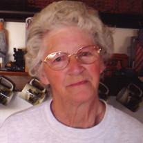 Rita Jo Clark