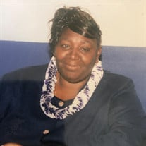 Ms. Evelyn Gant Turner