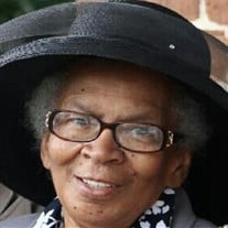 Beryl Elveda Cooke