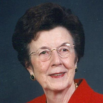 Ann Mackintosh Huckaby