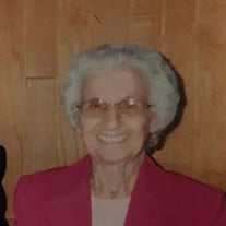 Bernice J. Vig