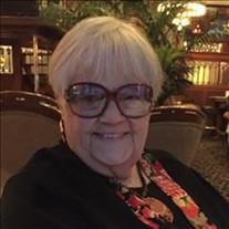 Lorraine Walsh Brown