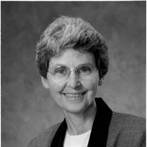 Sr. Ann Thielen