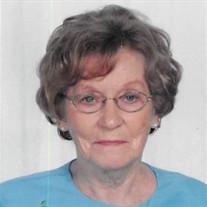 Agnes Kathryn Arden