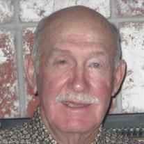 Edward Leo Tellman