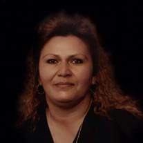 Lena Marie Gonzales