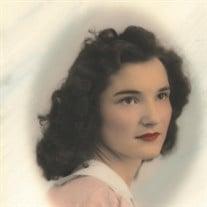 Edith Aileen Lack