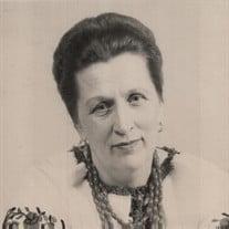 Stefania Zwarycz