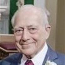 Robert Glenn Jenets