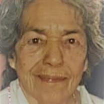 Alma Angelina Gonzalez