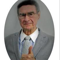 Jose I. Mejias