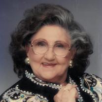 Luna Moore Burton