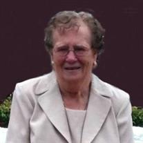 Mary E. Vargo