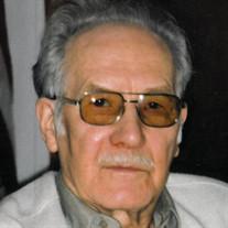 Alan  John Kabor