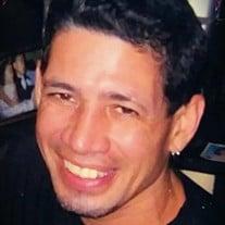 Edward Lugo